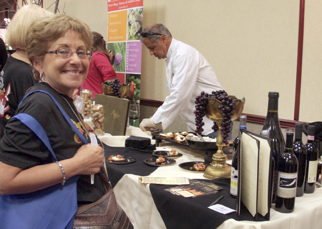 Barrington Area Chamber of Commerce Annual Taste'fest & Expo