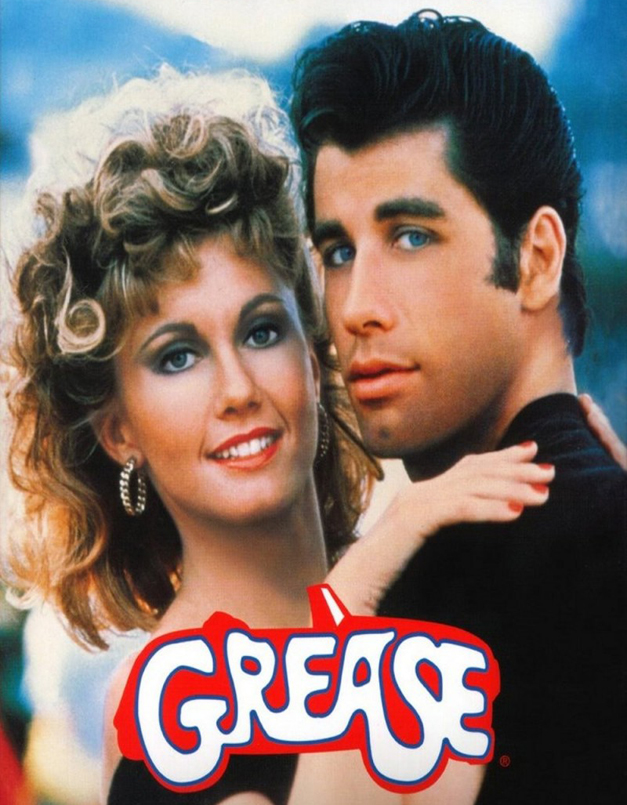 Grease Matinée at The Catlow at 11 am Saturday, October 12th