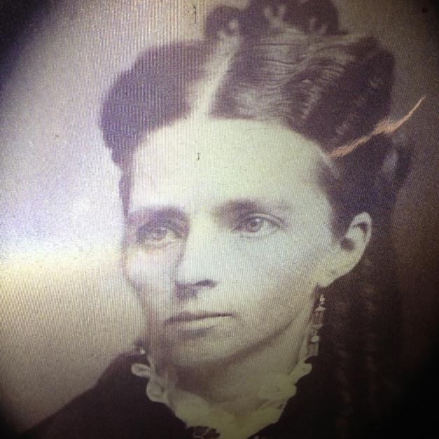 Aunt Maggie