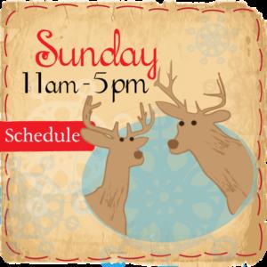 ChristKindlFest - Sunday