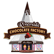 Post 180 - Riverside Chocolate Factory in McHenry
