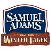 Post 180 - Sam Adams Winter Lager