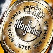 Post 180 - Warsteiner Label