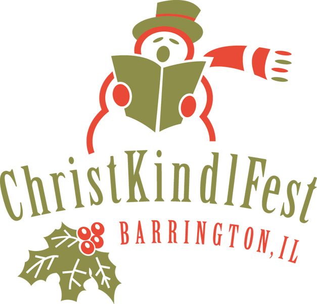 Barrington's Inaugural ChristKindlFest December 6-8, 2013