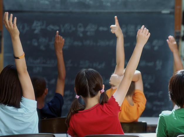 Barrington 220 Educational Foundation Helping Hand Grants Announced