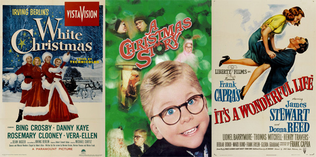 Classic Christmas Matinée Series at the Catlow Theater