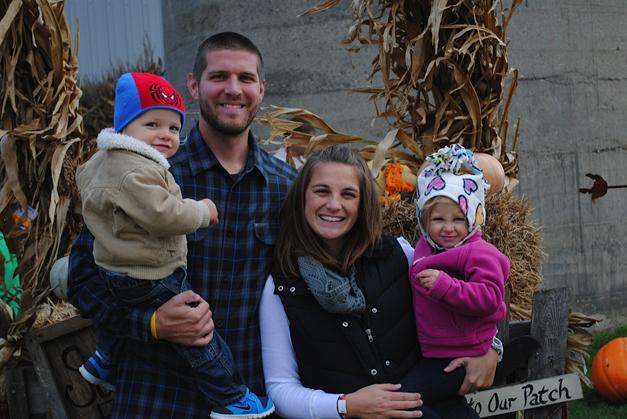 The Felde Family