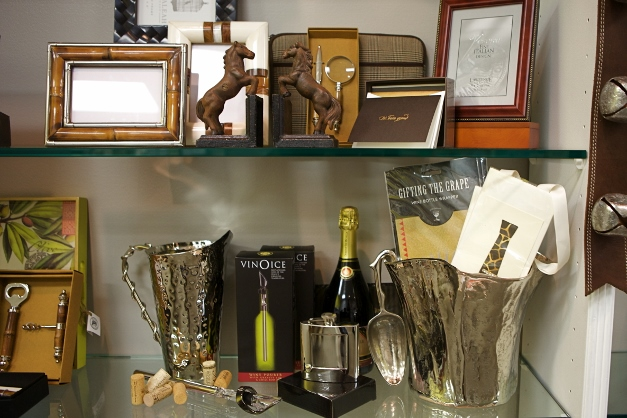 """Little Shop of Papers' """"Manly Man"""" selection - Photographed by Julie Linnekin"""
