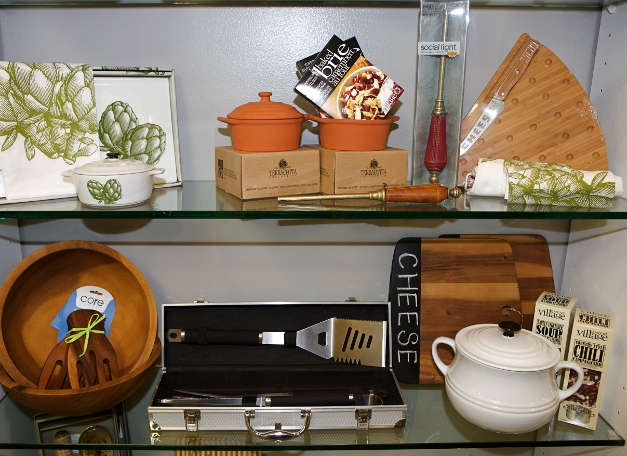 Great gifts for the family chef - Photographed by Julie Linnekin