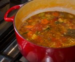 Post - Nana's Minestrone Soup - 3 - Square