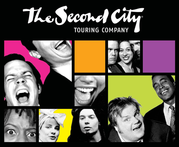 The Second City Comes to Barrington High School at 7 p.m. on Friday, January 24th, 2014