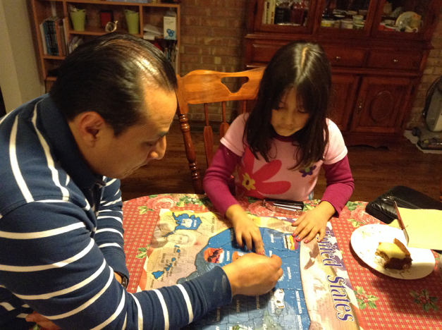 Ways to Spend a Barrington 220 Cold/Snow Day - Puzzles! - Fabiola Aguillon