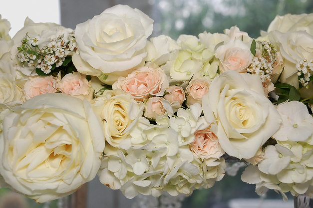 Christina Currie's Top 5 Wedding Trends for 2014 - Romantic Colors