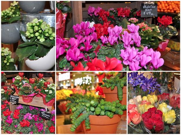 Heinen's Valentine's Day Florals