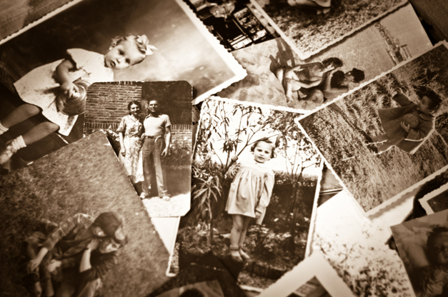 Journeys in Genealogy at the Barrington Area Library