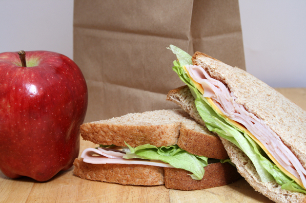 From Lunch Bags to Landfills