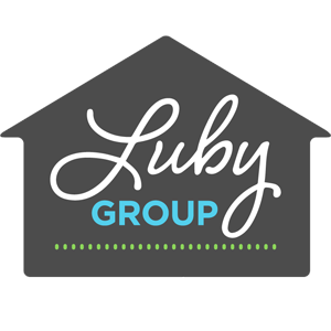 Post 300 - Luby Group Logo - Facebook - House