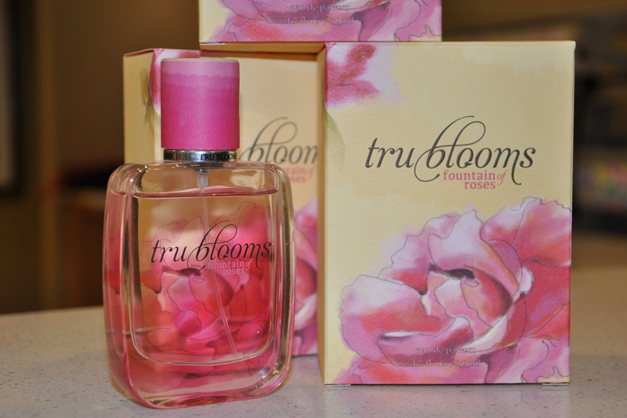 Tru Blooms Perfume at Notice Accessories