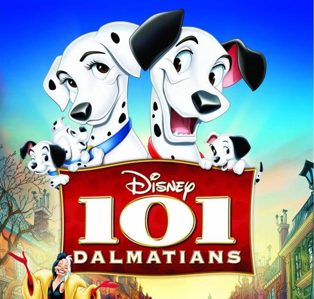 Norton's U.S.A. Celebrates 7th Anniversary with 100 Dalmatians Classic Movie Night