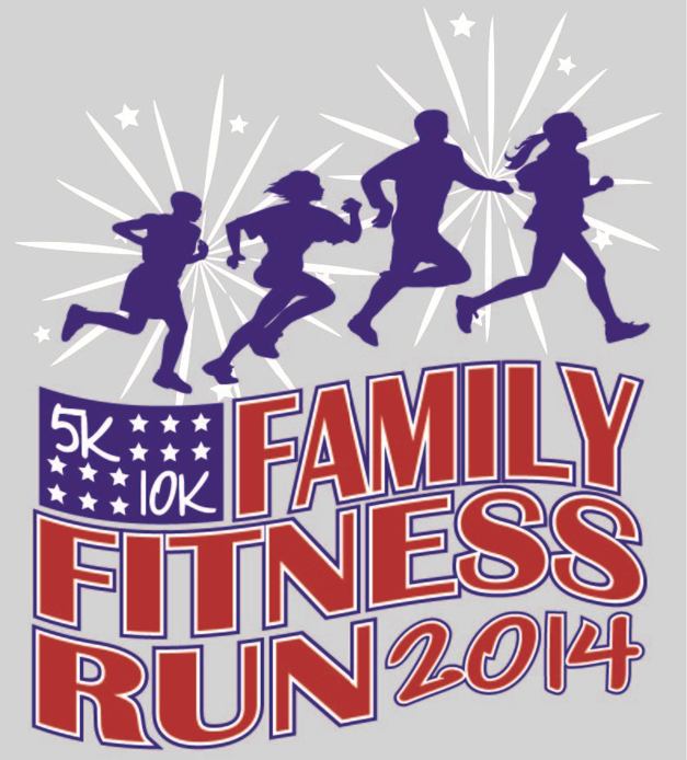 Advocate Good Shepherd Hospital 5K/10K Family Fitness Run