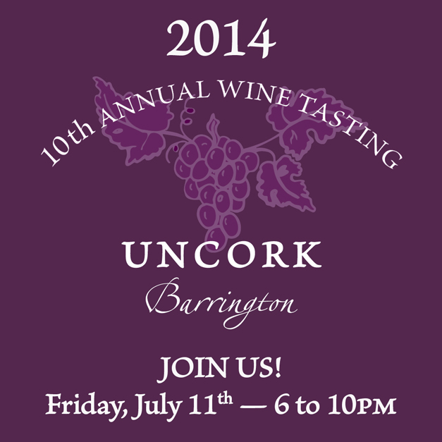 Post - Uncork Barrington 2014