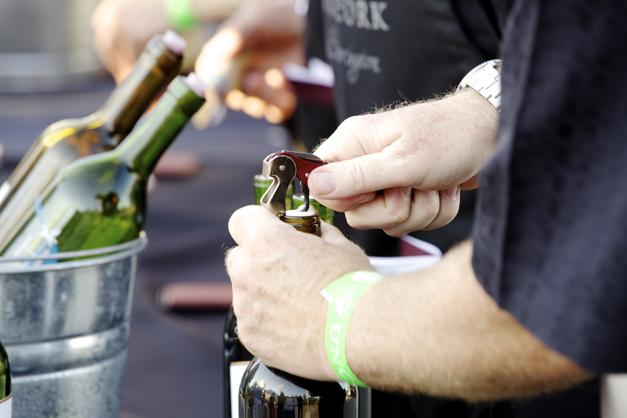 Post - Uncork - Wine Bottle