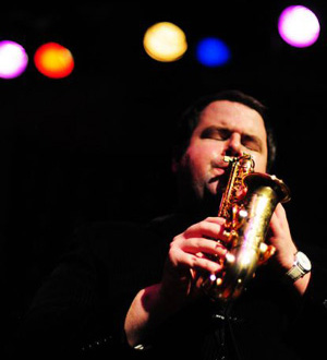 Post 300 - Frank Catalano Jazz at Deer Park Town Center