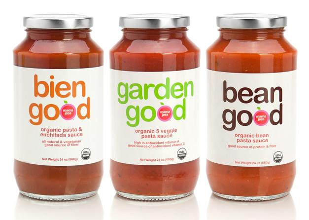Mama Jess Organic Sauces