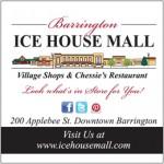 Places - Barrington Ice House Mall