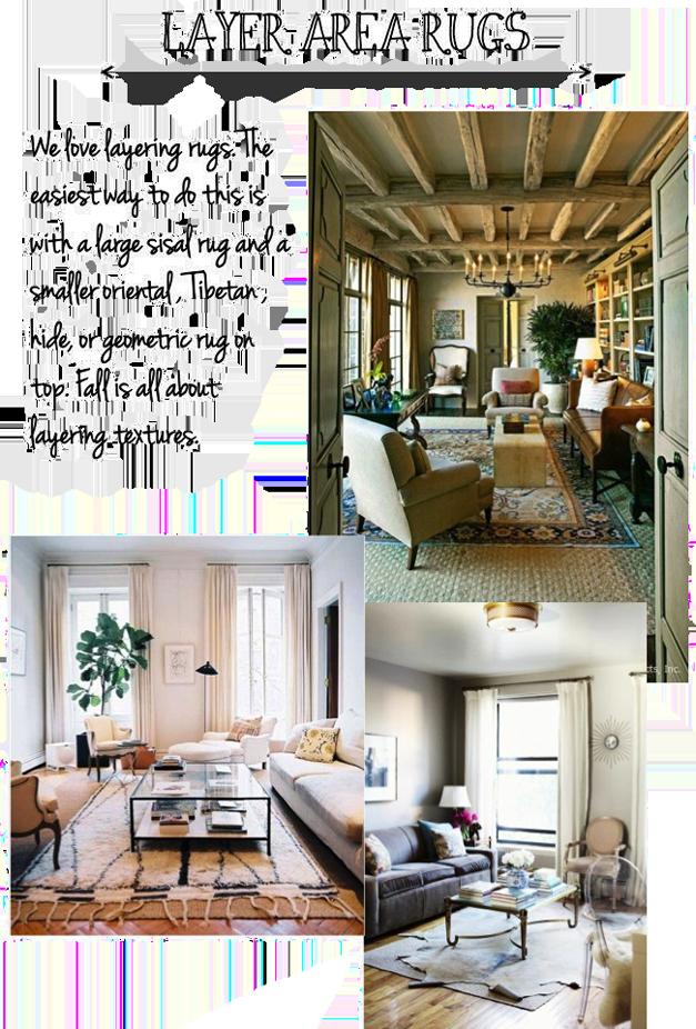 Post - Barrington Design - Cozy Up for Fall - Slide 1