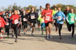Barrington LEADS 2nd Annual 5K Run and 1 Mile Walk - Photo by Bob Lee