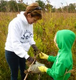 Join Citizens for Conservation on Make a Difference Day