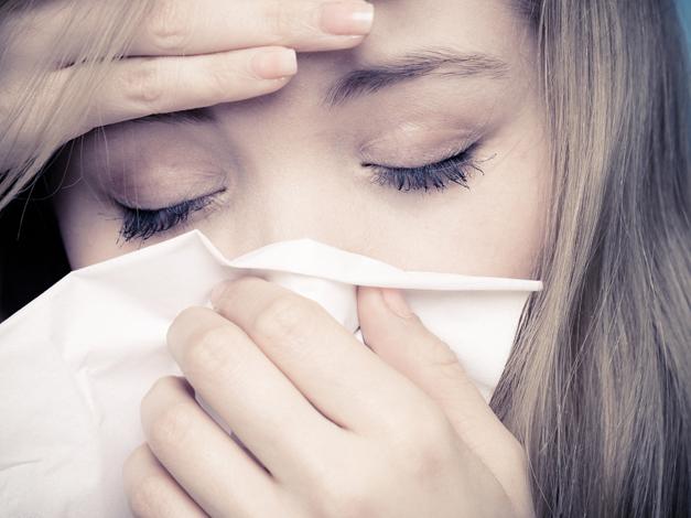 Barrington Health Beat: Five Myths About the Flu