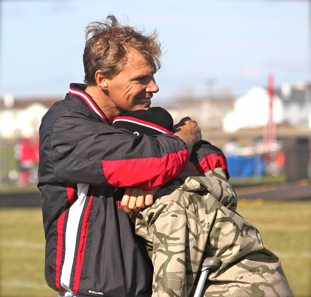 Remembering Coach Karl Ambroz