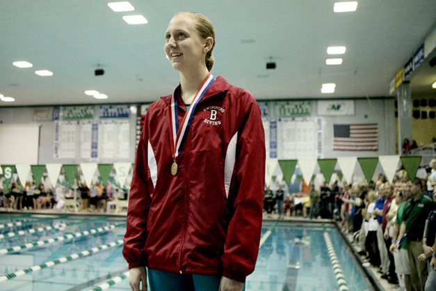 Kirsten Jacobsen now has the chance  to become the first four-time winner in the 500 - Photo by Michael Jarecki/For Sun-Times Media