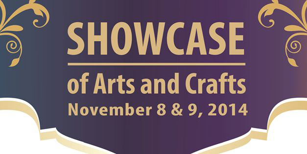 Barrington Park District Showcase of Arts and Crafts