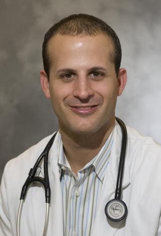 Dr. Philip Favia