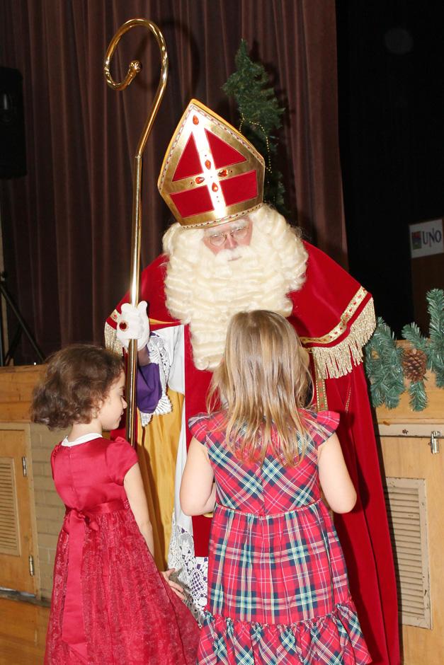 Post - ChristKindlFest St. Nicklaus - 4