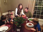 Heinen's Sunday Supper - Hoffman Family Chili Feast