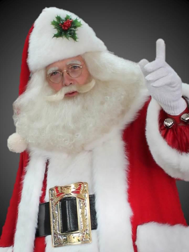 Meet St. Nickolaus at Barrington ChristKindlFest from 11 a.m. to 2 p.m. on Saturday, December 6th, 2014