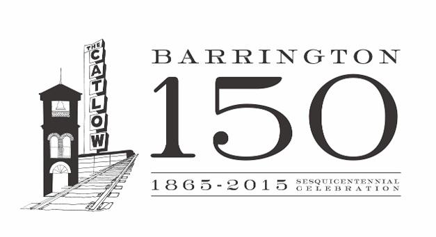 Post - Barrington 150, 2015