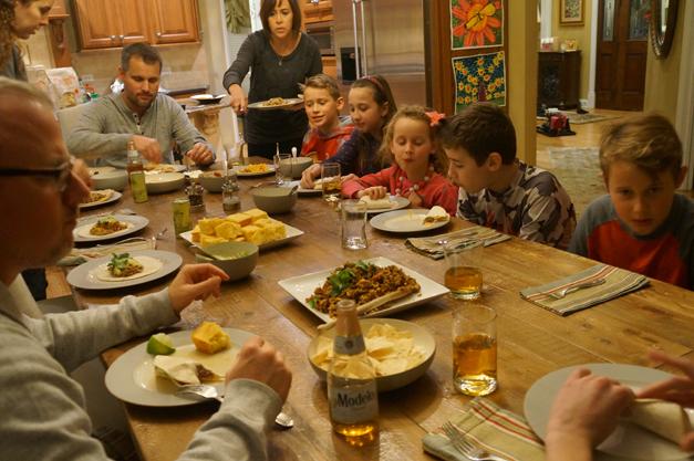 Post - Heinen's Sunday Supper - Mia Sorella Sisters - 10