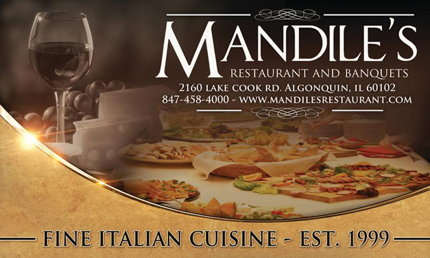 Post - Mandile's Restaurant and Banquets