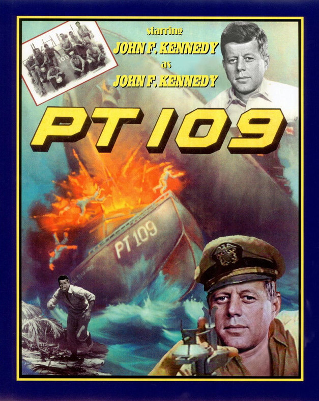 Post - PT-109