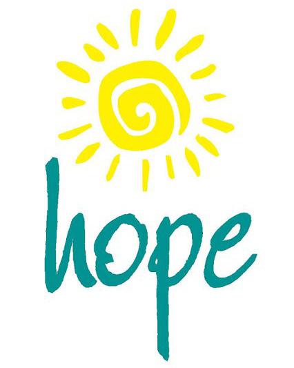 Northwest Center Against Sexual Assault (CASA) Hope Logo