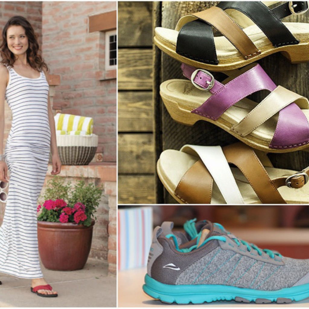 45e28d33b 67. Five New Shoes to Put a Spring in Your Step at The Walking ...
