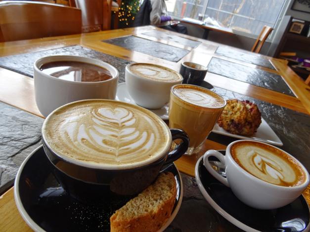 Cook Street Coffee - 100 E. Station Street in Barrington