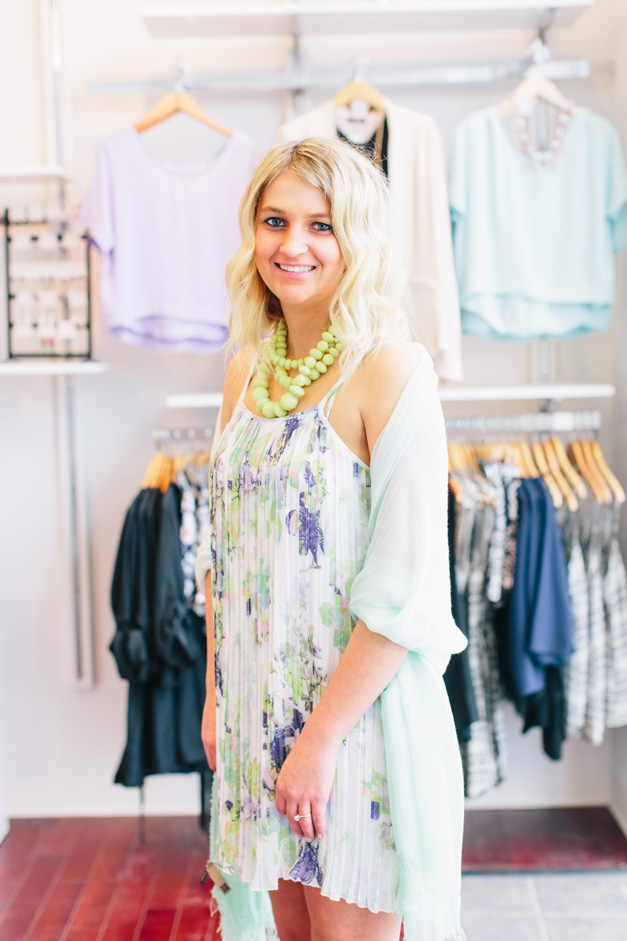 Post - Deer Park Town Center Spring Styles - Bevello - 28