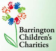 Barrington Children's Charities - Logo