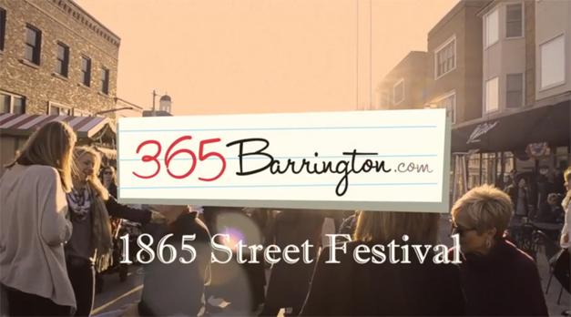 Post - 1865 Street Festival Video